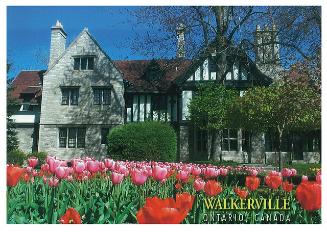 Denise Forsythe - Walkerville - Willistead Manor