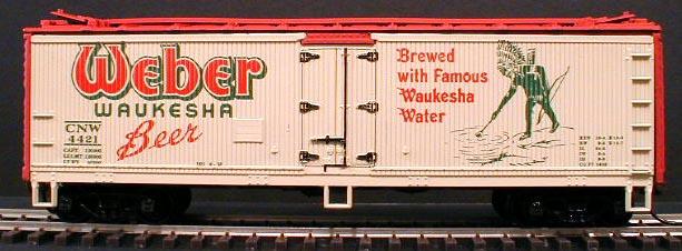 weber-beer-train
