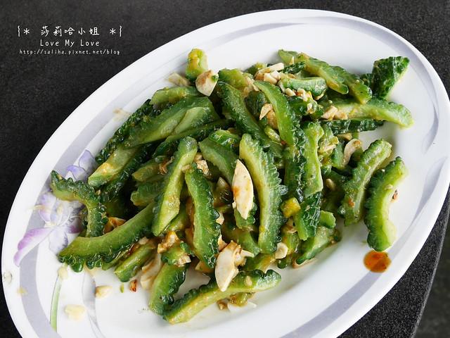 陽明山竹子湖餐廳美食杉木林 (18)