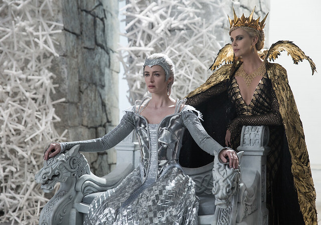 The Huntsman Winter_War Ice Queen