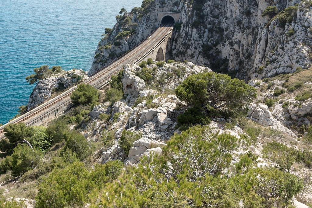 HKB 2./1291, Batterie du Rove ( chemin de fer du Rove ) (13) - Page 4 26821952960_bc933548ba_b