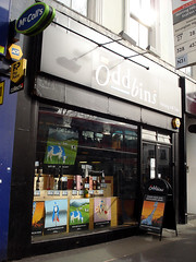 Picture of Oddbins, W11 3HL