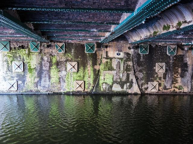 Regent's Canal, Bridge 18