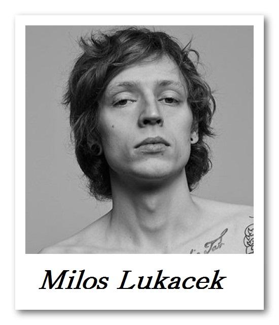 EXILES_Milos Lukacek