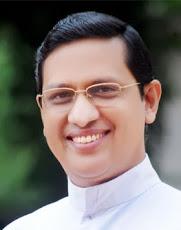Fr.Xavier-Kunnumpuram MCBS KalaGramam