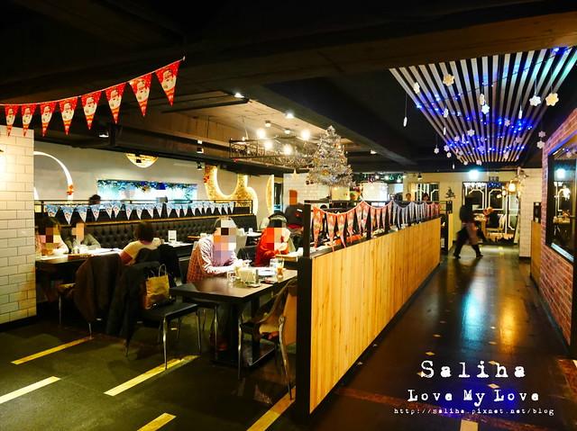 台北氣氛好牛排餐廳情人節約會 (23)