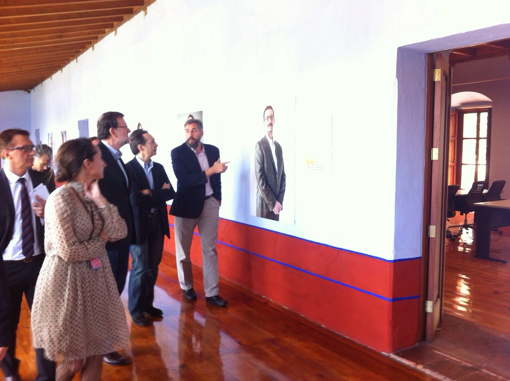 Centro de Formación de la Cooperación Española en La Antigua