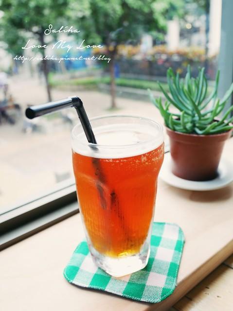 台北中山站不限時咖啡館 (5)
