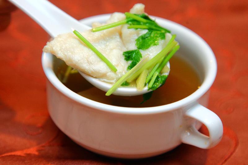 Dragon-Tiger-Fish-Soup