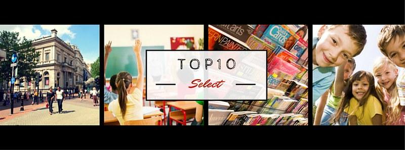 Top 10 Select