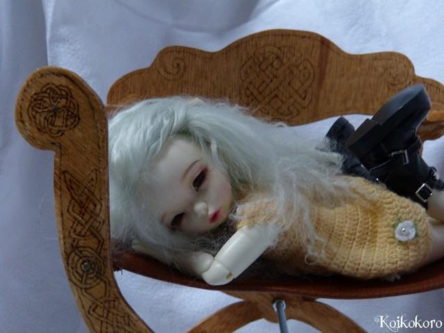 Les 3 Dames ~ meubles pour poupées : Fauteuil SD 16694833900_f61eb01883_z
