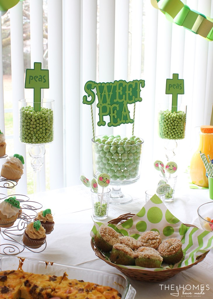 Sweet Pea Baby Shower-015