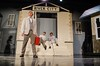 Fall 2014: Music Man