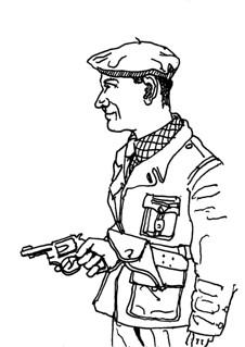 british_military_officer