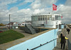 Labworth Cafe, Canvey Island  designed by Ove Arup