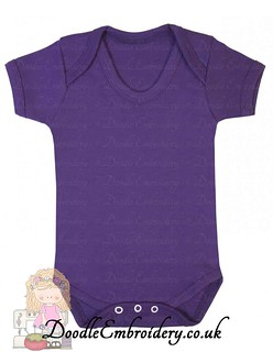 Body Suit - Purple copy