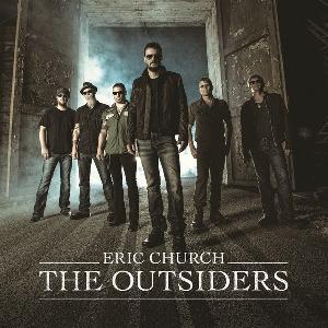 Eric Church – Talladega