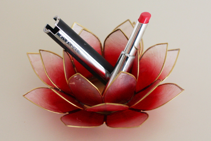 review and swatches: Givenchy le rouge-a-porter