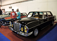 automobile, automotive exterior, vehicle, mercedes-benz w108, mercedes-benz, auto show, mercedes-benz 600, mercedes-benz w111, antique car, sedan, classic car, vintage car, land vehicle, luxury vehicle, motor vehicle,