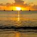 Deep Bay Sunset