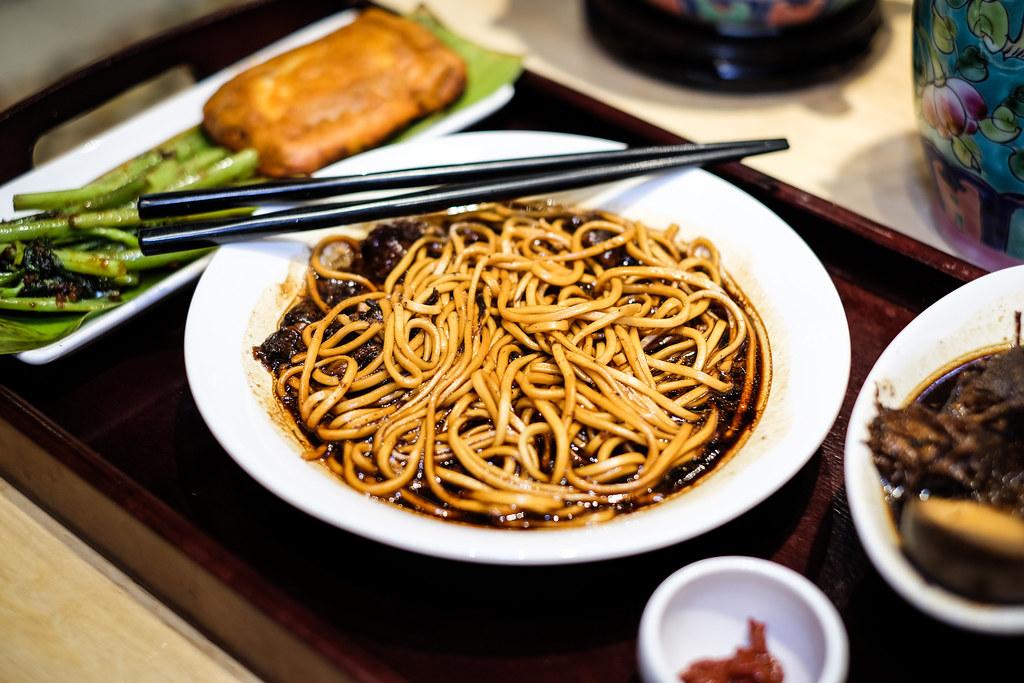 O'nya Sayang: Lor Bak Noodles Set