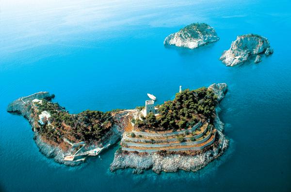 Amalfi Sails - Positano Boat Trips