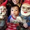 Jasper and gnomes