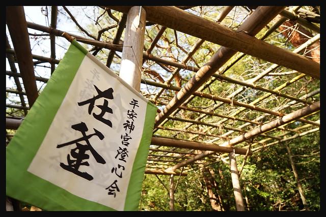 日本京都_東山区 平安神宮.11