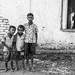 Chinchoti Tribe-Children by Christian Meyer (Street Photography)