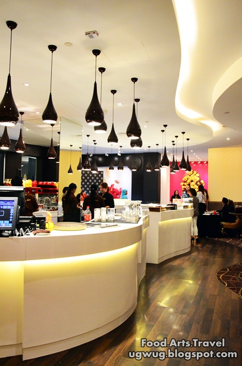 Magnum Cafe