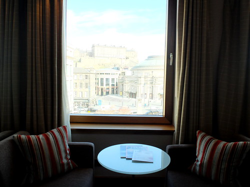 Sheraton Grand Hotel & Spa Edinburgh