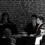 Concert école de musique et Harmonie de  (49)