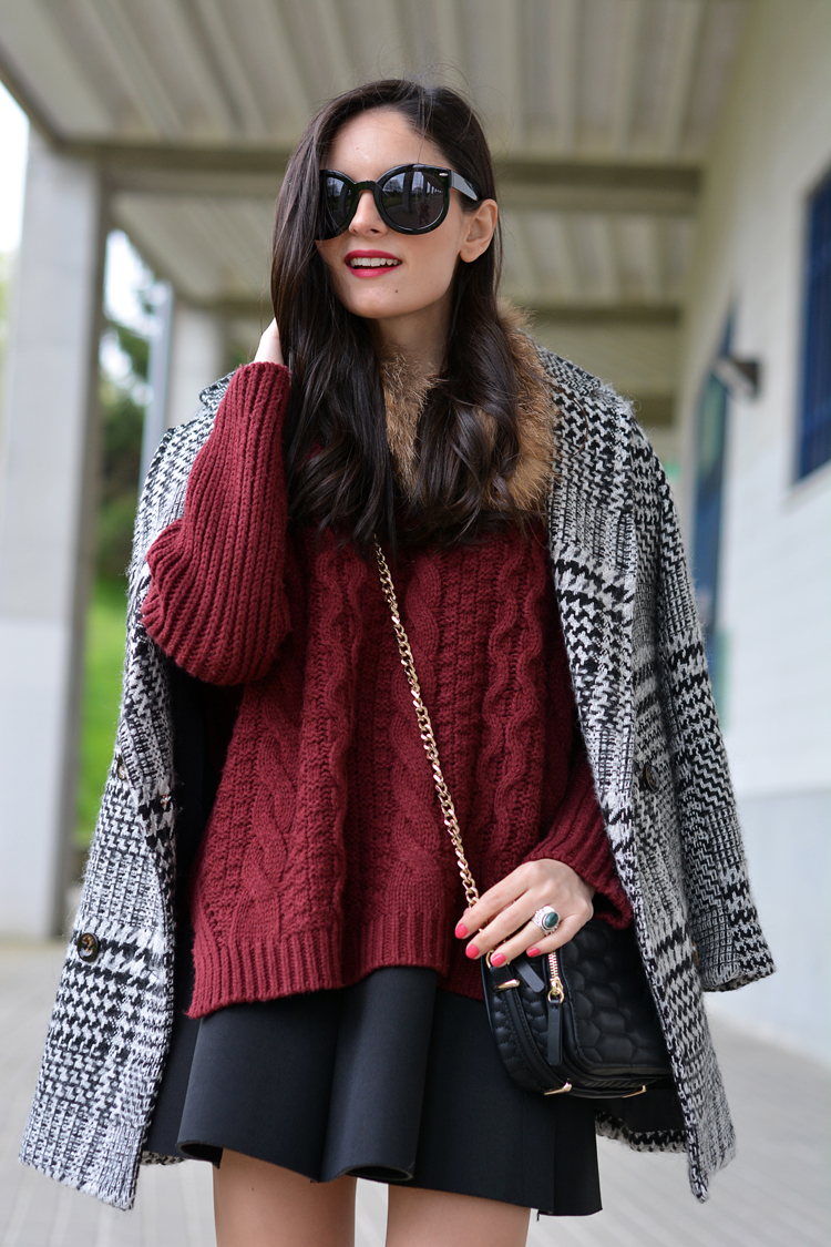 Zara_chicwish_burgundy_choies_botines_ootd_outfit_03