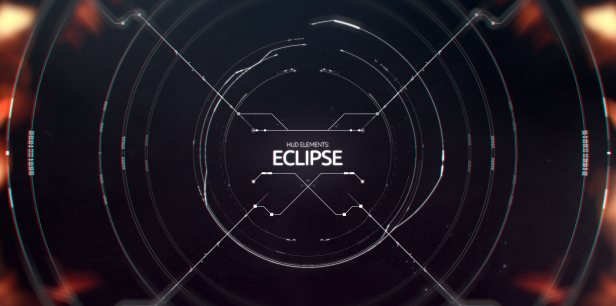 Eclipse HUD Elements