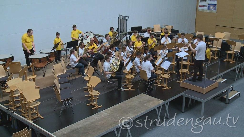 Jugendorchester Katsdorf_Engerwitzdorf