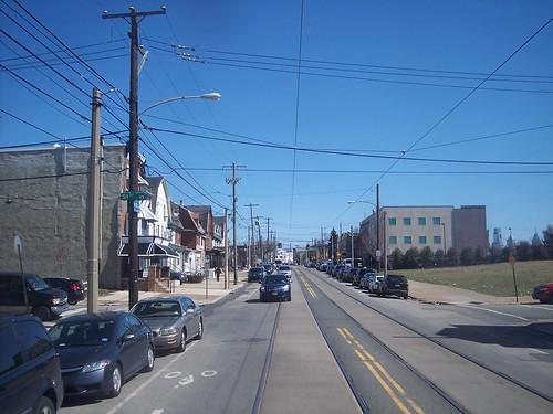 Woodland Av & 51st St