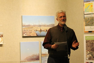 Landscape the Knowable Mystery Exhibition Preview Slideshow