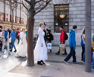 1915 COMES ALIVE IN DUBLIN CITY CENTRE [The 'Road to the Rising'] REF-103199