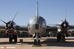 49-0372 - 16148 - USAF - Boeing KB-50J Superfortress - Pima Air and Space Museum, Tucson, Arizona - 141226 - Steven Gray - IMG_8421