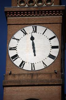 Orologio ad una lancetta