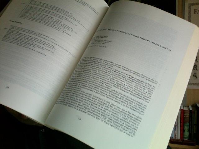 Mi primera publicación
