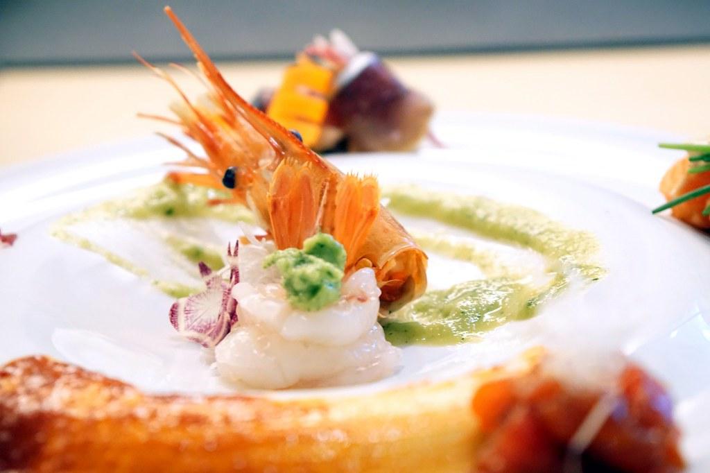 Hanaya Japanese Fine Dining - Grand Millennium Hotel KL (launch review)-006