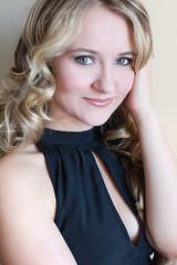 Katana Collins Author Photo