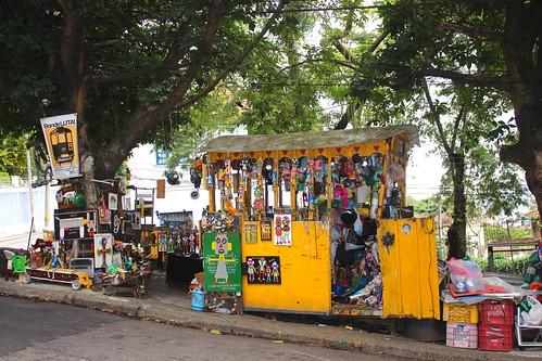 IMG_0450/Brazil/Rio De Janeiro/Santa Térésa/Atelier de Chamégo Bonzolandia/