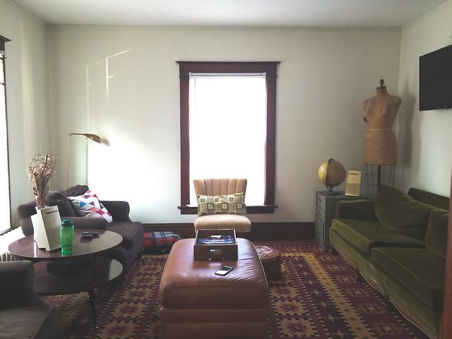 Airbnb Grand Rapids