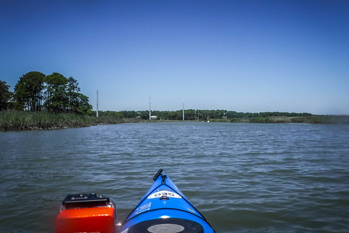 May River Paddling with Lowcountry Unfiltered-81