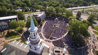 HPU Commencement 2016 - Flickr Album