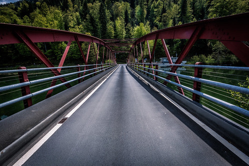 Biaufond Brücke