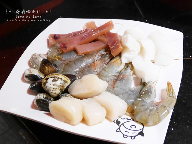 新店大坪林站附近美食火鍋麻辣鍋吃到飽推薦小蒙牛 (3)