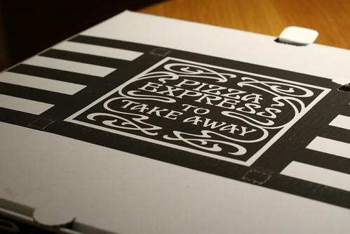 Pizza Express Sheffield
